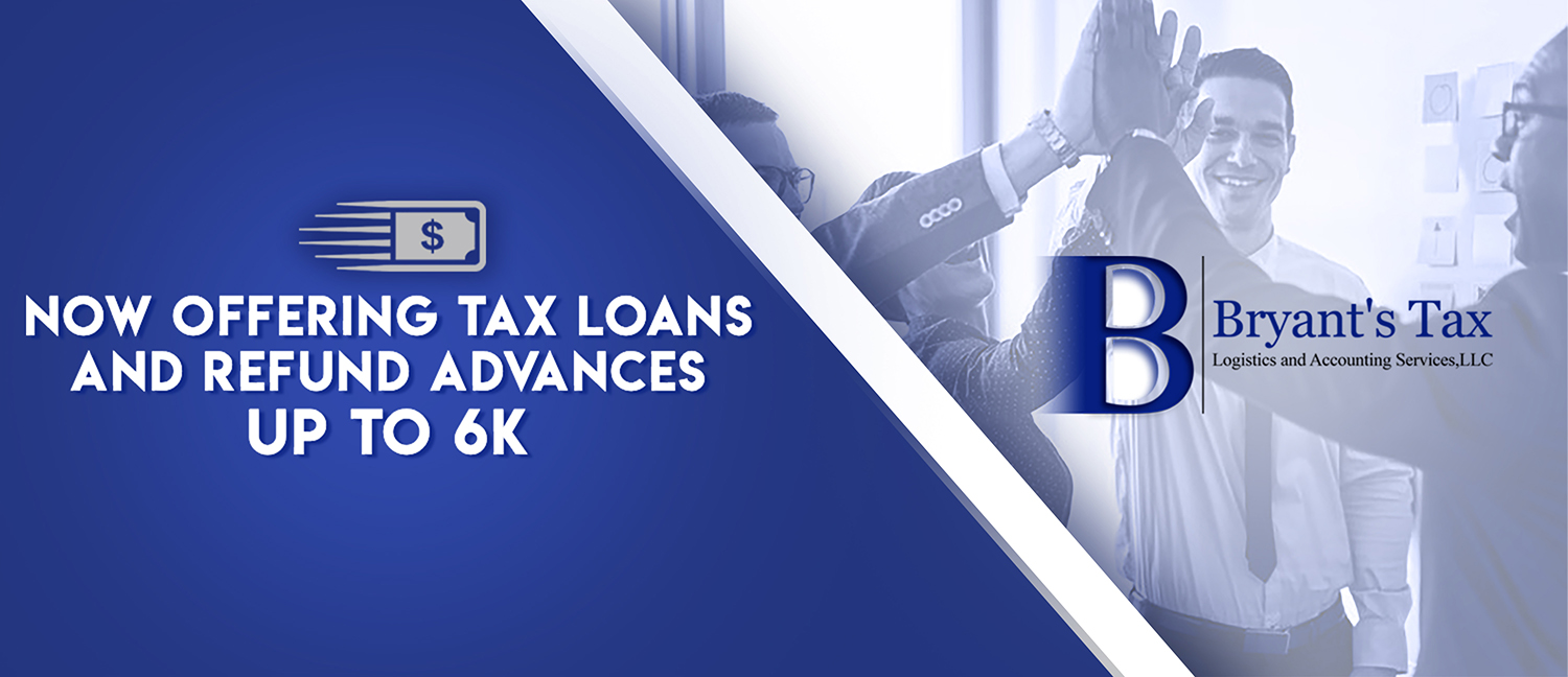 Tax Preparation, Logistics, and Business Services